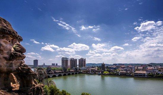 罗江县撤县设区获批,从此罗江县叫罗江区了_频道-德阳