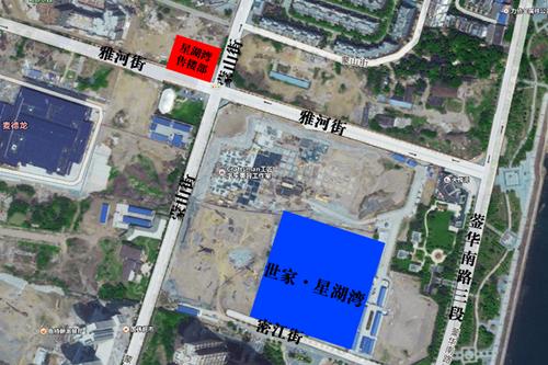 """加急情报:德阳一梯两户板式住宅108-227㎡""""爆改""""楼盘亮相!"""