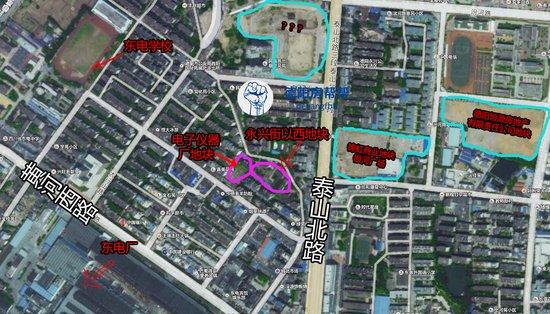 德阳城北新添一多层楼盘 总户数仅70户想不想要?