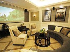 华庭阳光: 品质温馨宅院