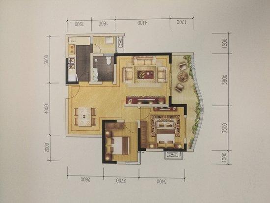 德阳三中对面帝景峰2期在售户型地址,三个你自己看莆田市建筑设计院长相图片
