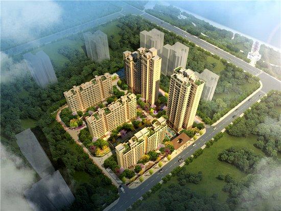 德阳大多数购房者根本没有认清板式建筑和塔楼建筑