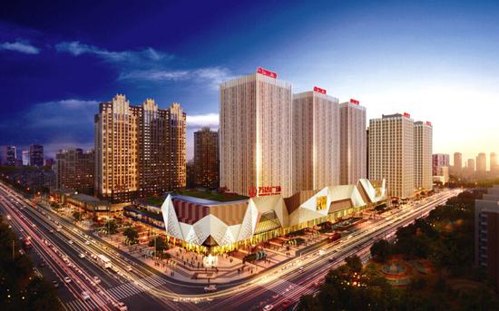 生活娱乐_梦幻暑假度假旅游酒店会所客房服务生活娱乐图