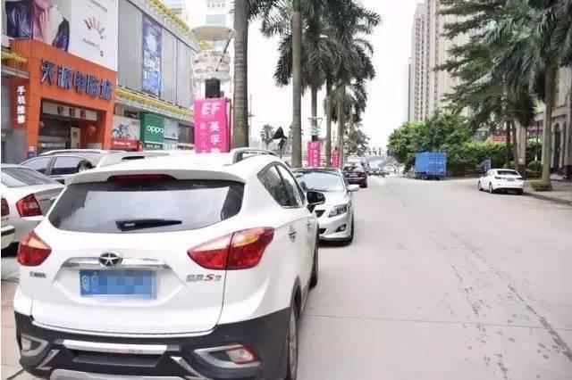"""东莞城区个地方交警每年靠""""开罚单""""就创收过百万!"""