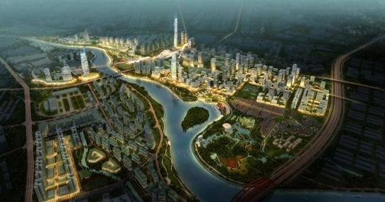 岭南文化创意产业基地