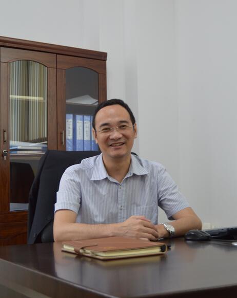 """世博叶伟强谈天林湖:生长在常平富人区里的""""任性""""豪宅"""