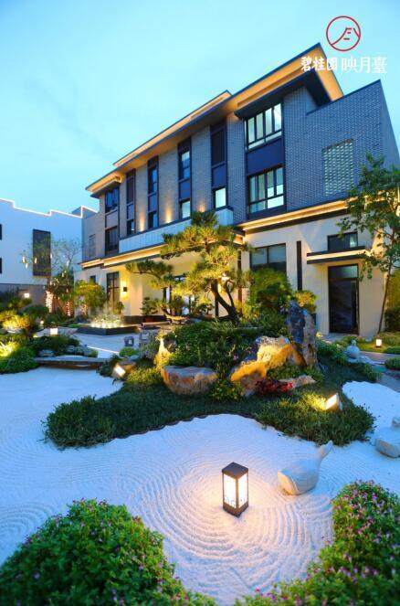 【大粤网】碧桂园·映月台:打造属于东莞的中式别墅图片