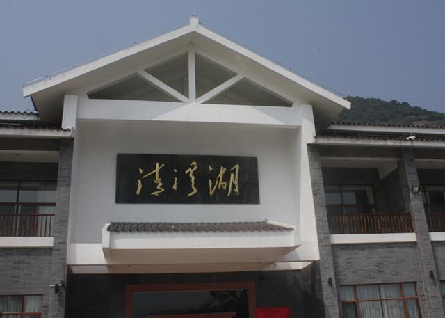 清溪大绿地房子结构图