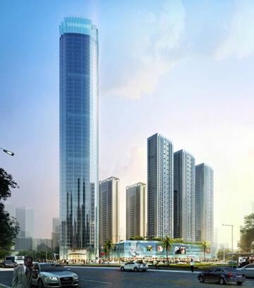 东方银座集团全球品牌战略发布会于香港成功举