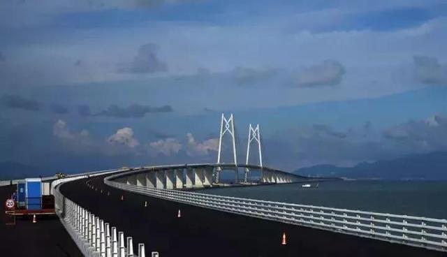 港珠澳大桥咋收费 听证会刚结束 速看 房产东莞站 腾讯网图片