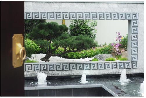 碧桂园·映月台:静享院子里的慢时光图片