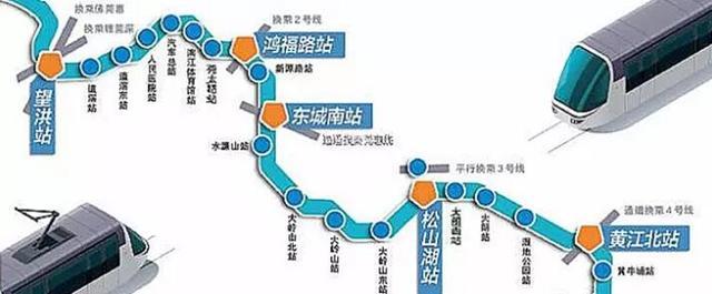 东莞地铁1号线