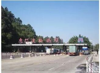 1月1日起虎门大桥要更堵了虎门渡口18:30后停航
