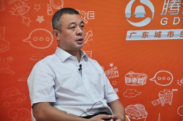 菁英荟总裁郭海:东莞临深片正值楼市发展最好时机