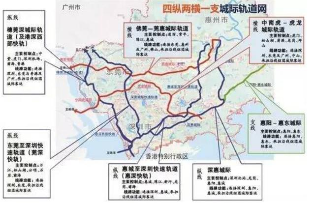 虎门详细地图全图