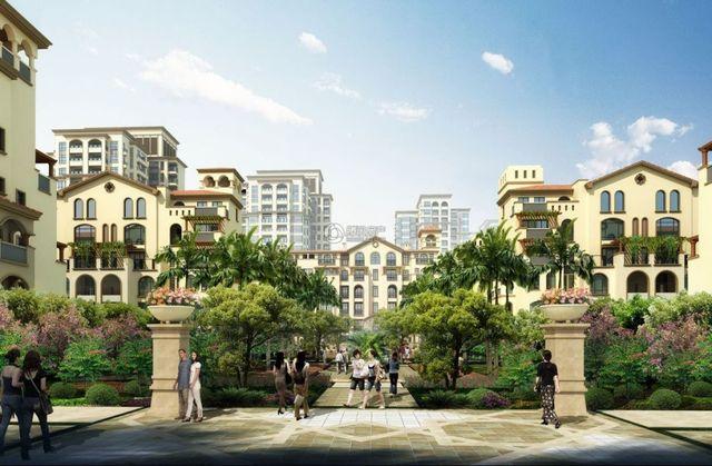 东莞各镇将遍地开花 投资新崛起城镇谋发展