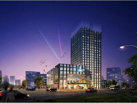 东方银座集团全球品牌战略发布会于香港成功举办_房产东莞站_腾讯网