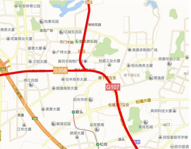 鼎峰悦境 轨道交通 构建宜居生活