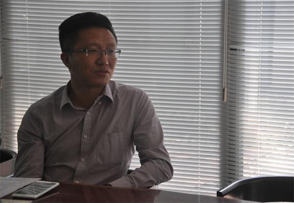 """李兴旺:楼市政策转变带来的""""火热与冷清"""""""