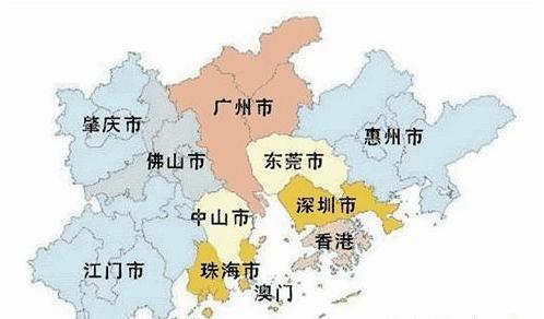 东莞2019gdp是多少_2019年万亿GDP城市,除人均GDP,你了解地均GDP 经济密度 吗(3)