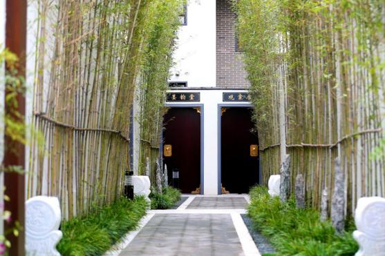 碧桂园·映月台:建面142-211㎡中式庭院纯别墅全城在售!图片