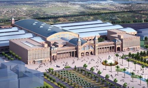 武汉市长开专题研究汉口火车站 百年老站将升级