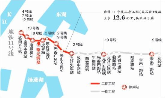 万科合作开发鄂州葛店项目 建面约30万方发展前景良好