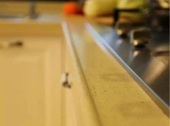 航宇仁智山水2期天悦精装豪宅的厨房设计原来这么玩!