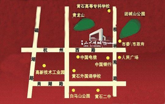 【测评】宏维·山水明城:唤醒一座城的情怀