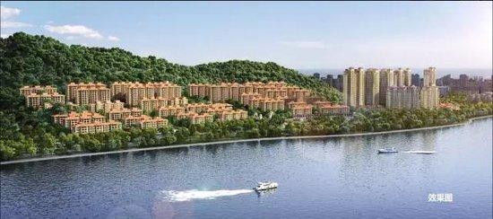 黄石公园全新升级新品98-130㎡环水叠景洋房席位有限