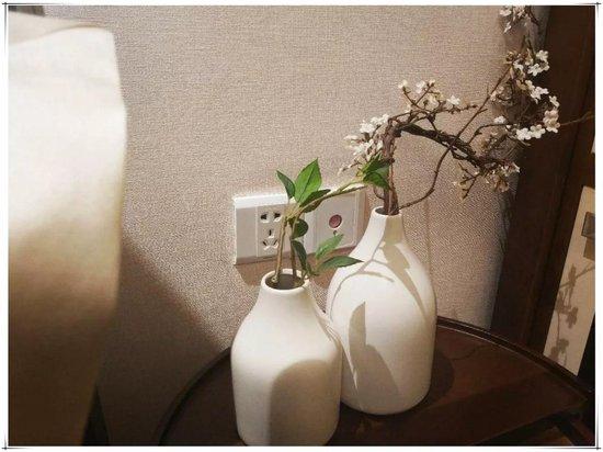 恒大帝景一间温馨卧室,足以温暖你的一生