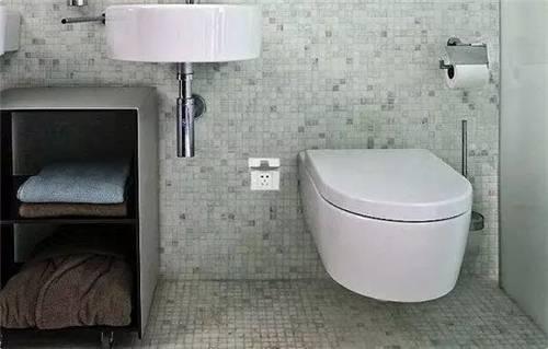 装修宝典 | 家居装修小细节