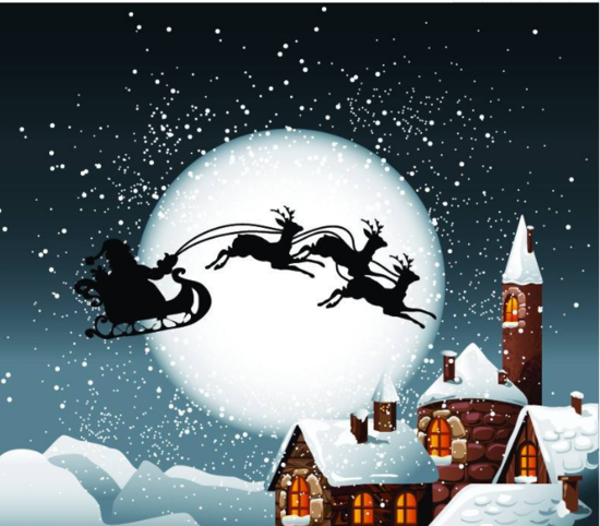 今年圣诞,恒大帝景让你拥有一份独一无二的浪漫
