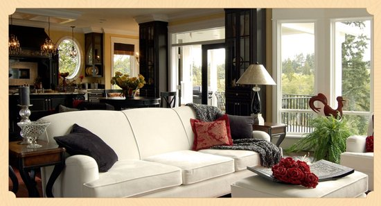 家住紫金花城不只是住一间房子,更是与大自然的对话