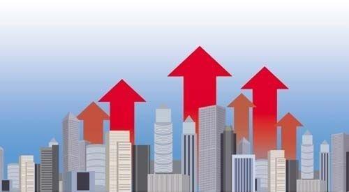 财政部:1-7月国有土地使用权出让收入同比增37.3%