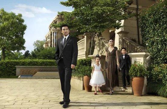 航宇罗马假日回归一方院墅生活,许你一世悠然时光