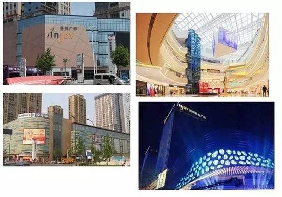 新西南国际花园见证黄石未来一大波商业广场来袭