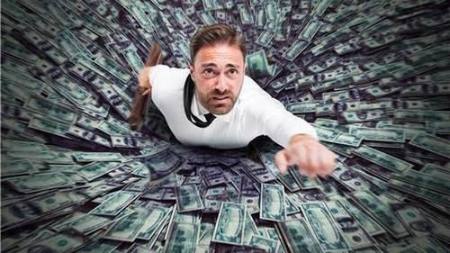房价大跌房子就被银行收走?目前只有这一类人最危险!