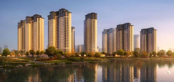 中国铁建·青秀澜湾央景楼座 即将载誉加推
