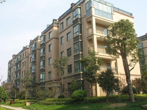 1月份金华市区住宅成交趋稳 价格涨幅收窄
