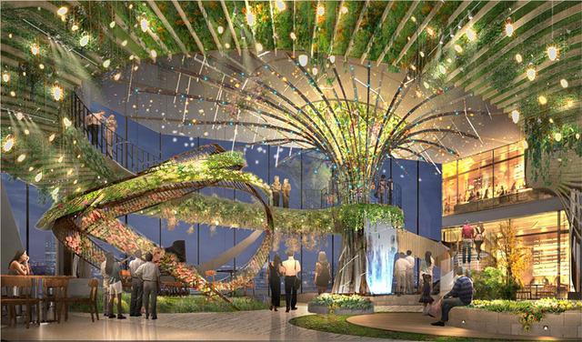杭州大悦城全球招商启动 主力店及入驻品牌首次披露