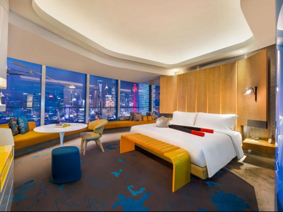 为什么有钱人都选择这个酒店