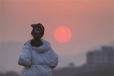 """今起进入""""四九"""" 后半周还有冷空气来杭州"""