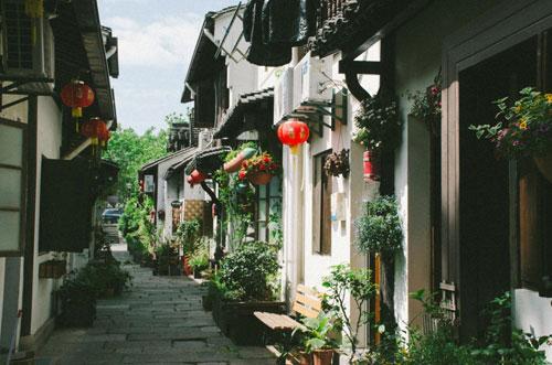 杭州泰禾野风大城小院 邀你开启寻味坊巷之旅