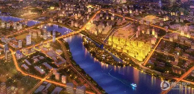 中梁·翡翠滨江不可复制的私家版图 二期即将开盘