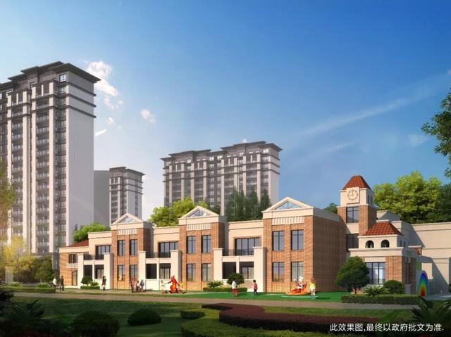 江泰首府 新中式的城芯联排叠墅高层