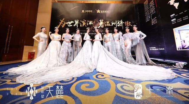 2018温州大事件:滨江CBD双子星 成温州楼市强势IP