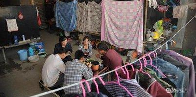 第154期:农民工的住房问题为何难根治