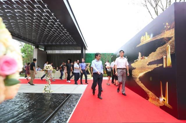 中南·君奥时代城市展厅9月9日风华启幕 全城争睹