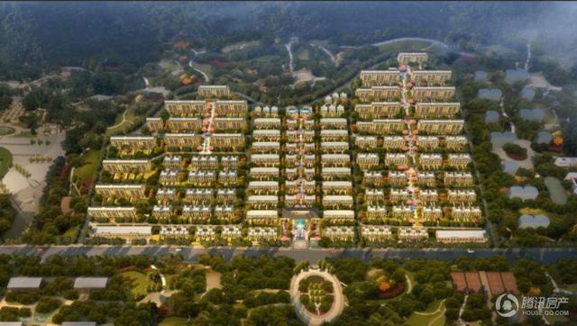 天台华鸿·中央公园已于4月3日推出全装修洋房28#楼